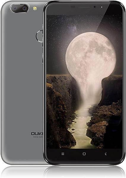 OUKITEL U20 Plus - Smartphone 4G 5,5 Pulgadas Octa Core 2 GB RAM ...