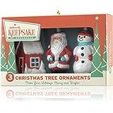 Nifty Fifties Keepsake Ornaments - 2014 Hallmark Keepsake Ornament