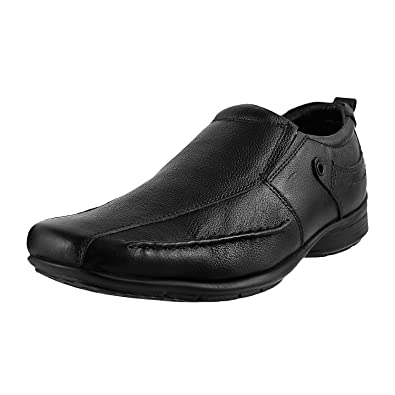 498c804f546c0d Metro Men's Pure Leather Formal Shoes: Buy Online at Low Prices in ...