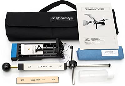 Edge Pro Knife Sharpener