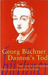 Danton's Tod: Drama (Suhrkamp BasisBibliothek)