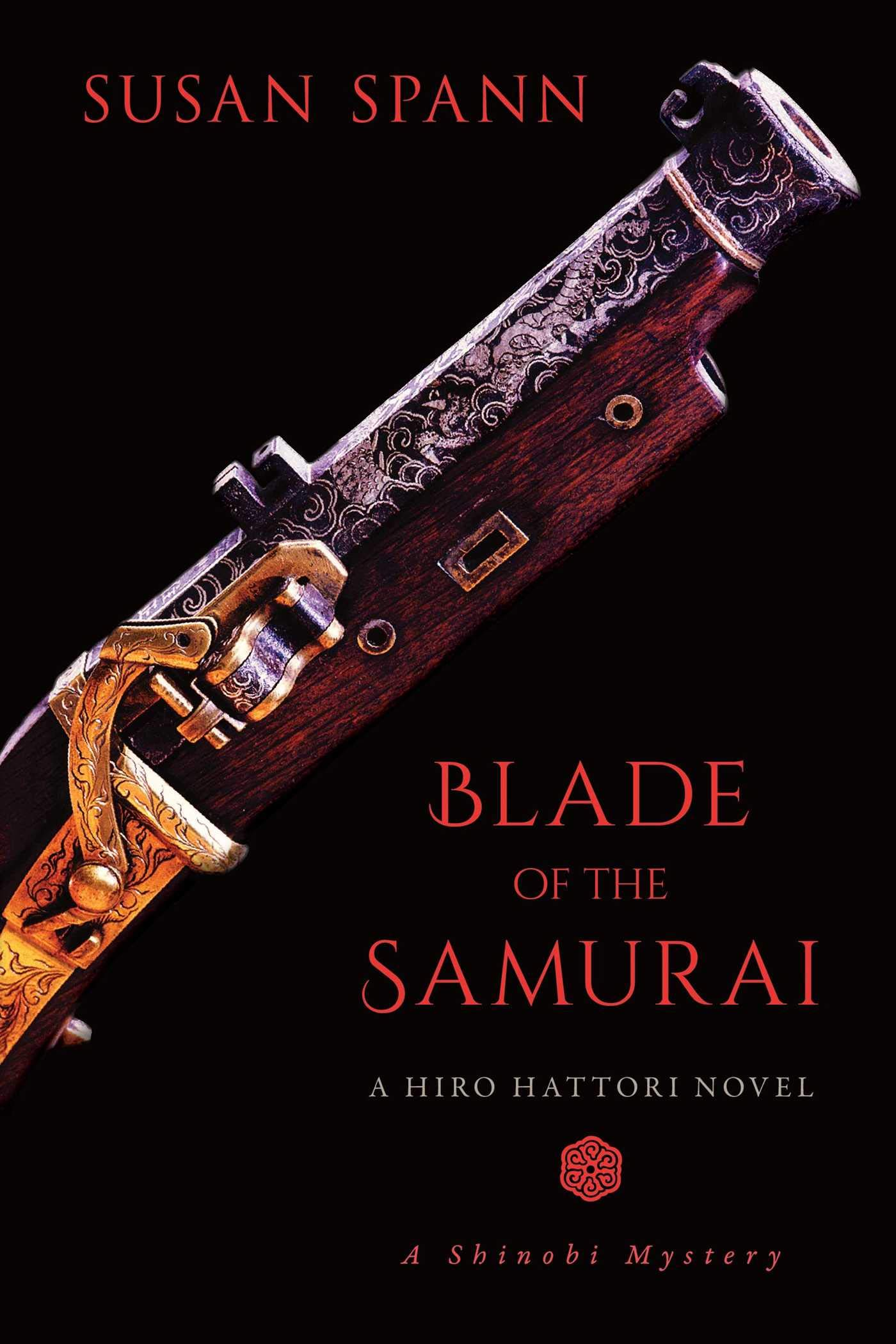 Blade Of The Samurai (A Shinobi Mystery): Amazon.es: Spann ...