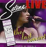Live: Last Concert