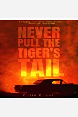 Never Pull the Tiger's Tail: Jeff Stone, Book 2 Audible Audiobook