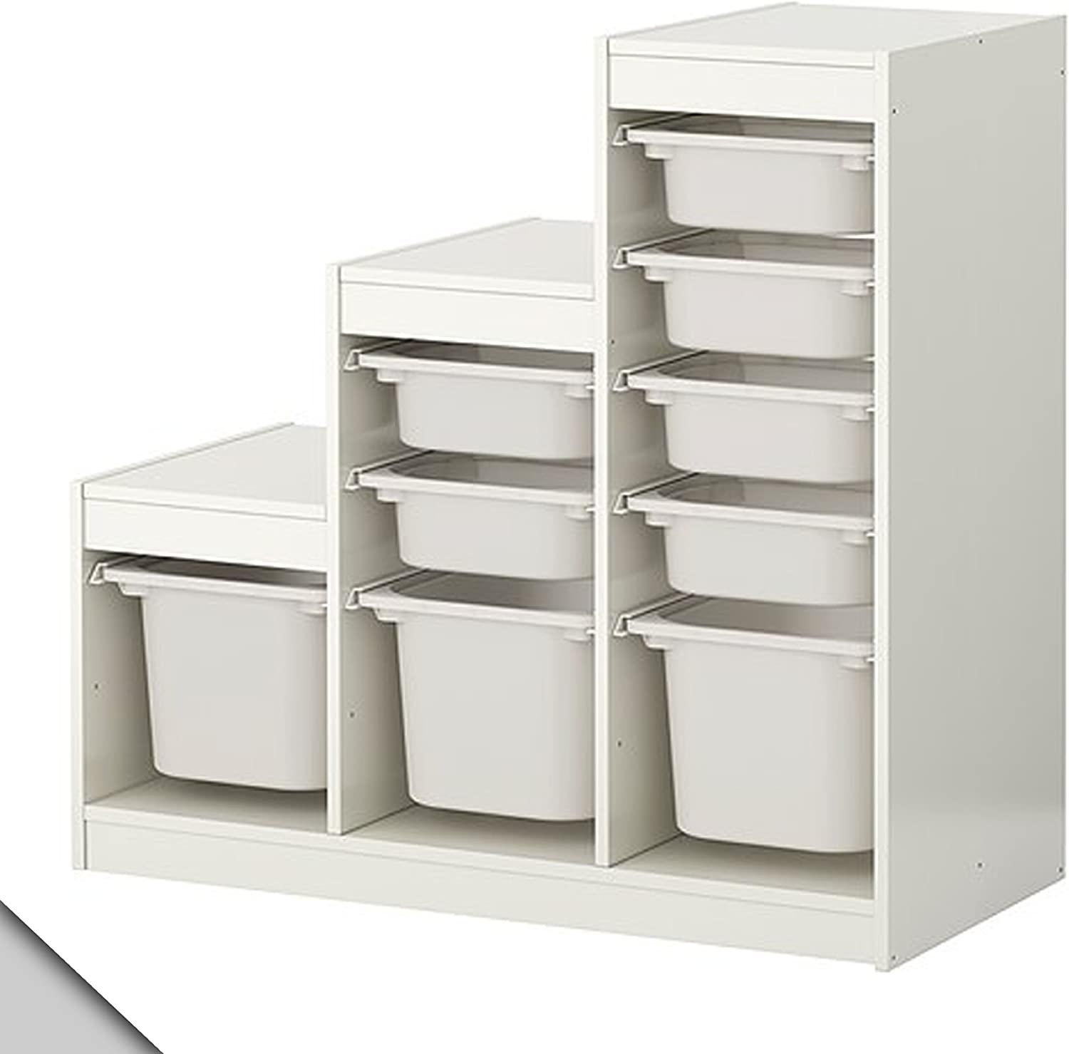 Organizer Shelf Ikea