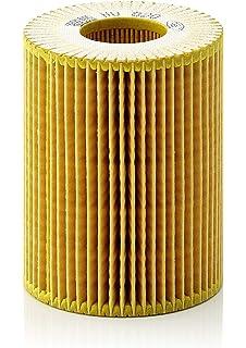 MANN-FILTER Original Filtro de Aceite HU 820 X – – Para automóviles