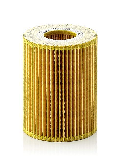 Mann Filter HU820x Filtro de Aceite