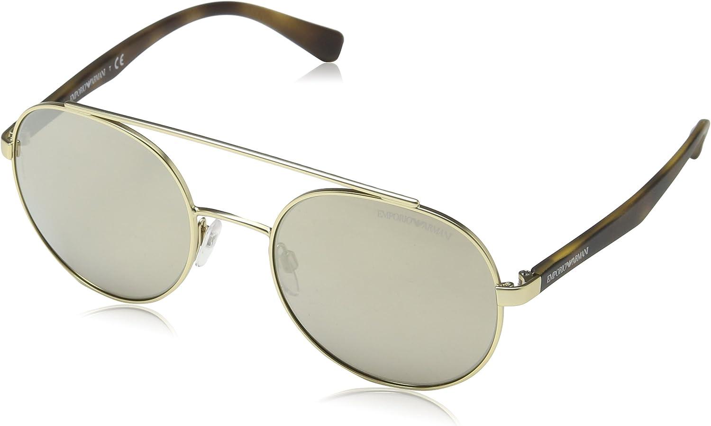 Emporio Armani Sonnenbrille (EA2051)