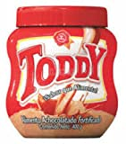 Toddy Chocolate Shake -Venezuelan Flavor (200gr)