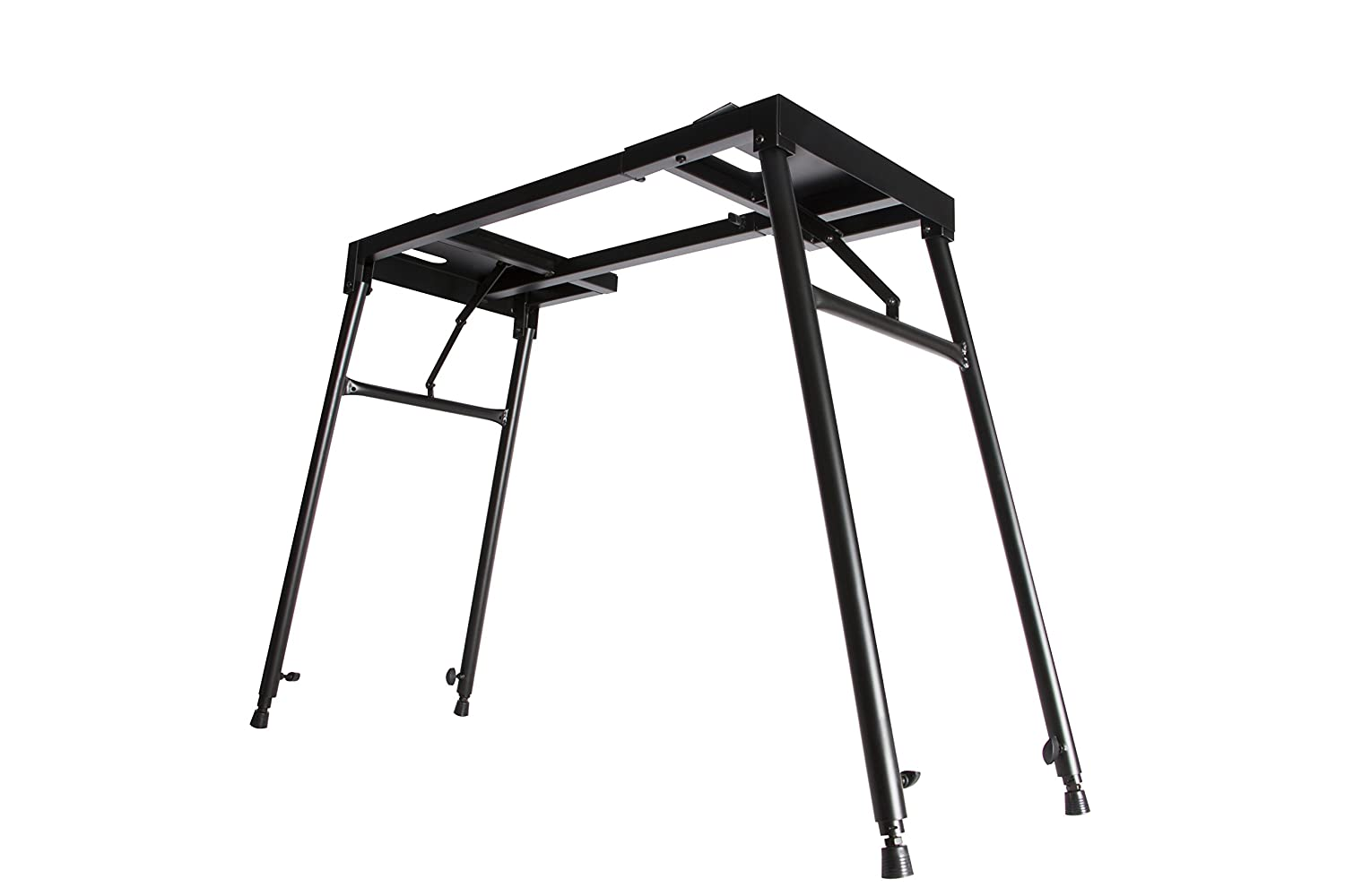 On Stage KS7150 Table Top Keyboard Stand On-Stage Stands MUS KS7150