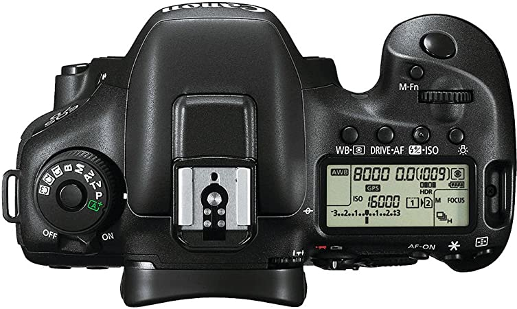 Canon CN7D2185575300III product image 6