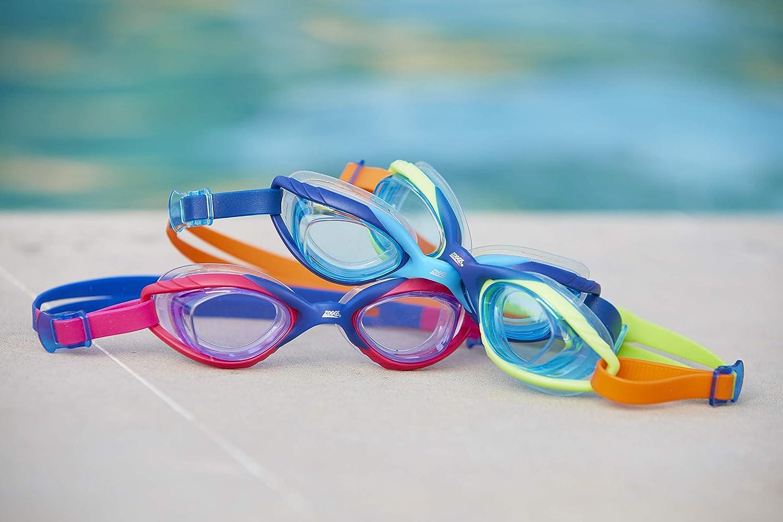 Zoggs Sonic Air Junior with UV Protection and Anti-Fog Gafas de nataci/ón
