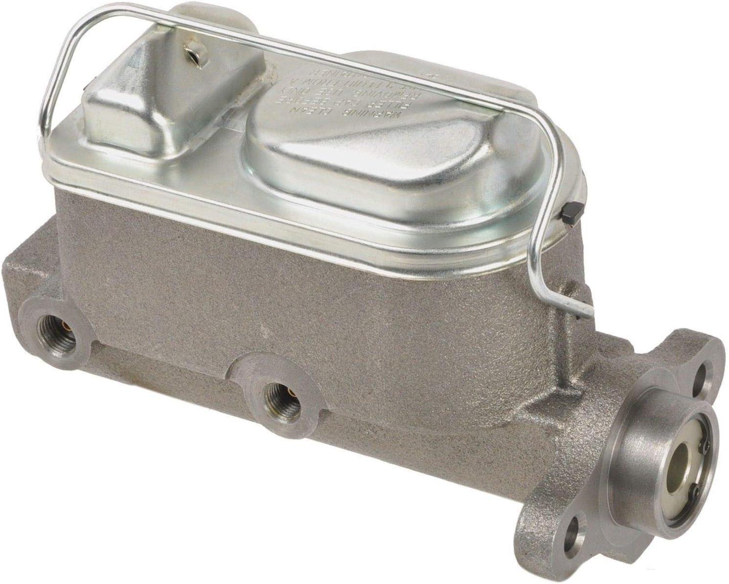 Brake master cylinder for Ford E250 E350 F250 F350 1976 M83074 MC39014