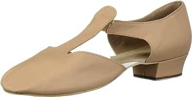 Bloch Women's Grecian Sandal Dance Shoe