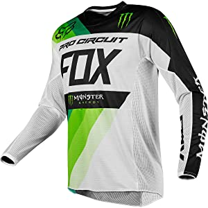 2018 Fox Racing 360 Monster Pro Circuit LE Jersey