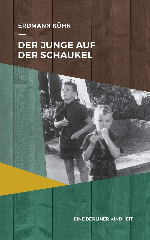 Ein Berliner Junge (German Edition)