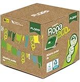 Flopp - Detergente Ecológico en Cápsulas para la Ropa, Estuche 70 Cápsulas | Detergente Eco para Lavadoras Ropa Blanca y…