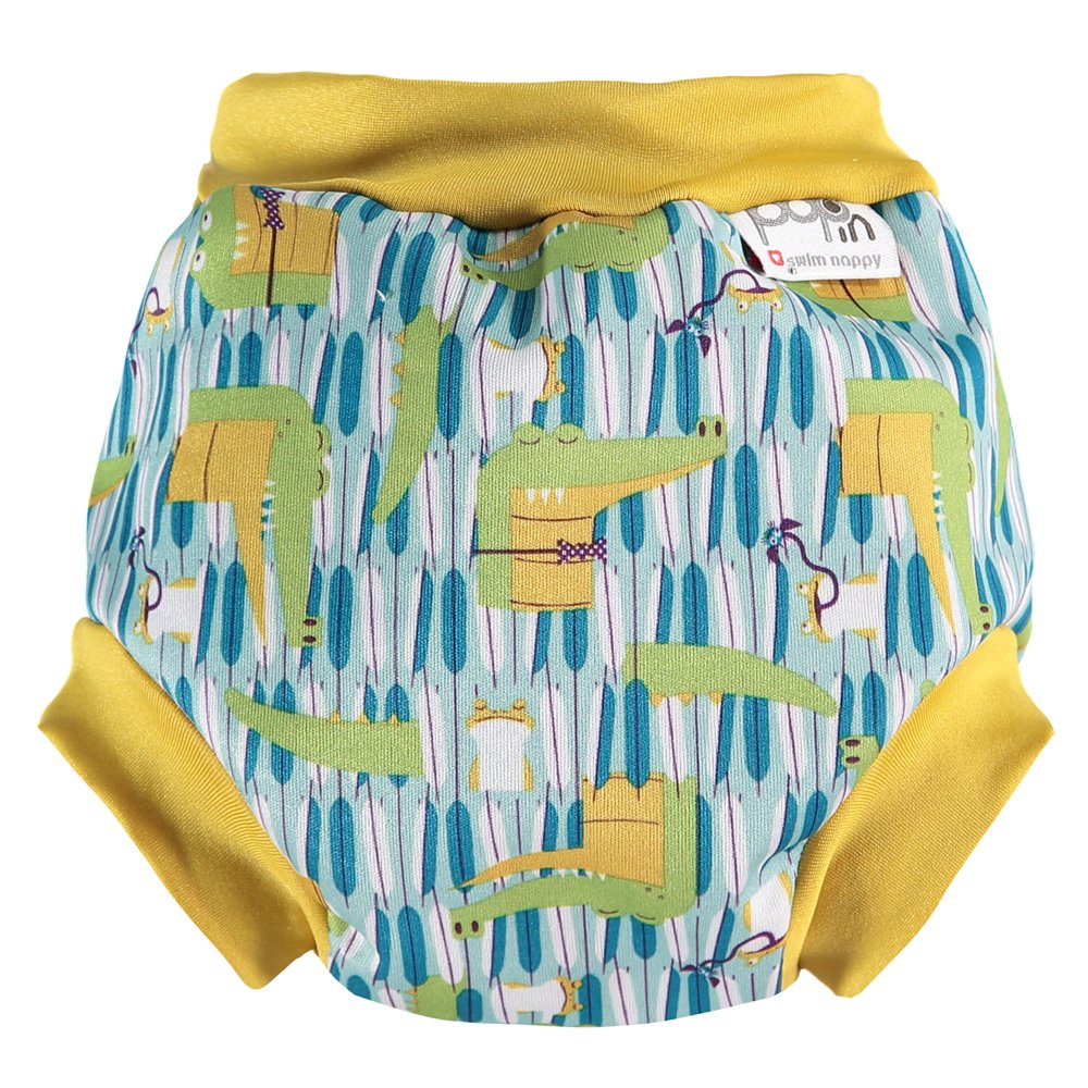Pop-in Swim Nappy, X-Large, Charles and Erin Close Parent Ltd 50120676