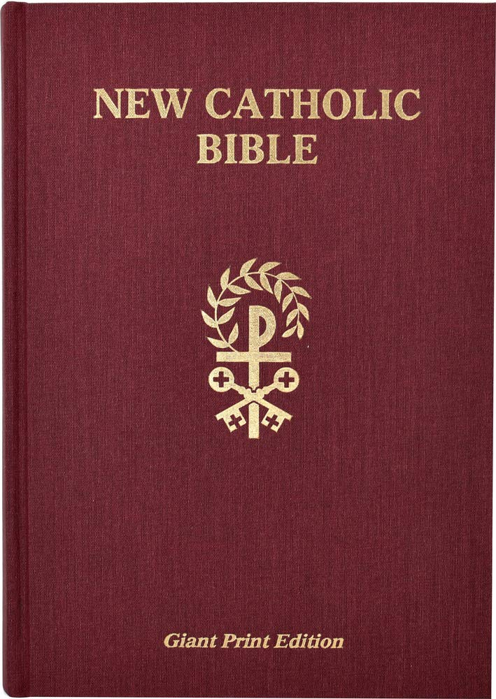 St. Joseph New Catholic Bible