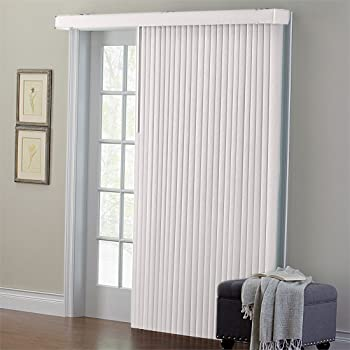 Amazon Better Homes And Gardens Vertical Blinds Printed