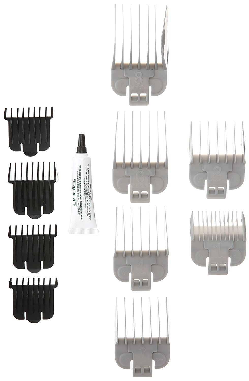 Amazon.com: Andis Stylist 66280 - Kit de cortador de pelo ...
