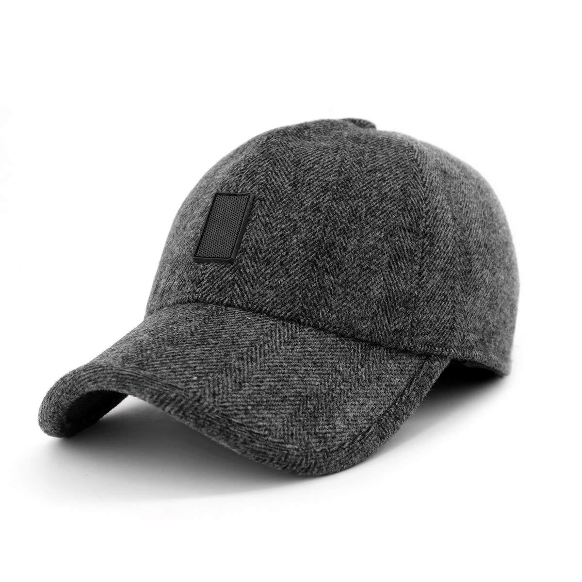 ویکالا · خرید اصل اورجینال · خرید از آمازون · Gisdanchz Wool Baseball Hat  cfe743a205ec
