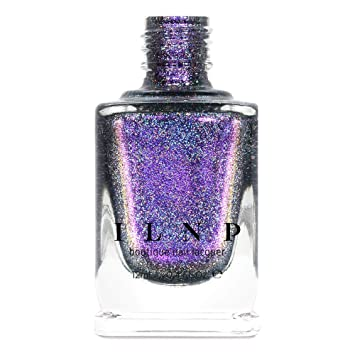 Amazon.com: ILNP Pulse - Esmalte de uñas ultradelgado, color ...
