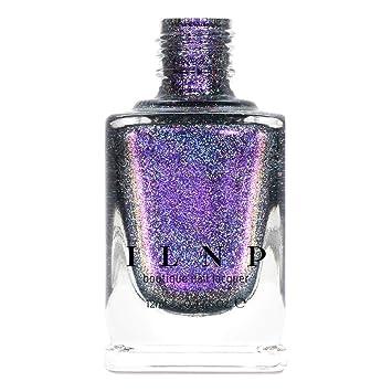 Amazon.com: ILNP Pulse - Esmalte de uñas ultradelgado, color ...