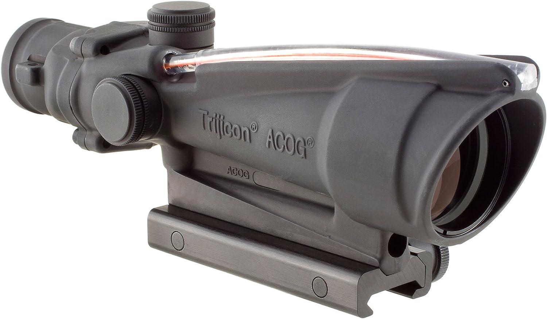 Trijicon ACOG 3.5×35 Riflescopes