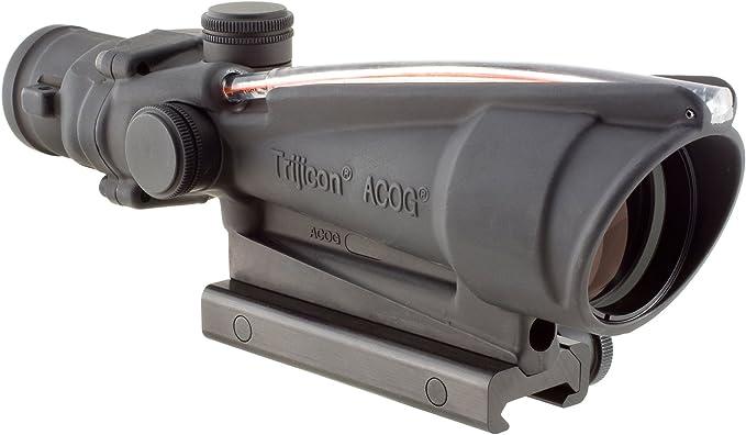 Trijicon TA11E-G ACOG 3.5×35 Riflescopes