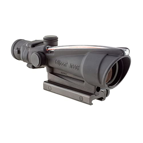 Trijicon ACOG 3.5x35 w/Horseshoe .308 M240 BDC Reticle w/TA51 Mount