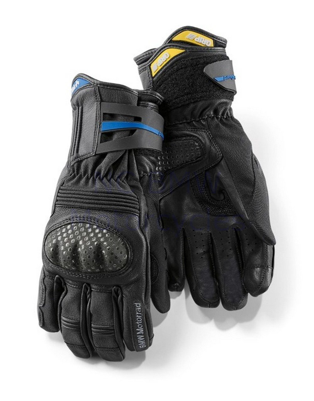 BMW Genuine Motorcycle EnduroGuard 2-in-1 Unisex Glove 6-6.5