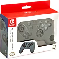 RDS Industries, Inc Nintendo Switch Pro Controller Silicone Action Pack, Includes Action Grip and Thumb Buttons - Nintendo Switch