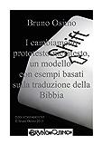 I cambiamenti prototesto-metatesto, un modello  con esempi basati sulla traduzione della Bibbia