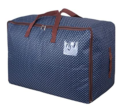 Amazon.com  Over-sized Organizer Large Handy Storage Bag with 2 ... 6a1ec78e72590