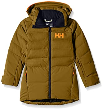 20ad4eefd0 Helly Hansen Jr North Down Jacket  Amazon.co.uk  Sports   Outdoors