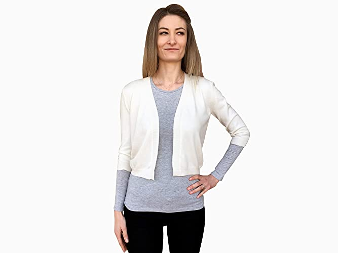 best loved 0d2c7 bb550 Cardigan Donna in Cachemire, Cardigan Cashmere, Giacca ...