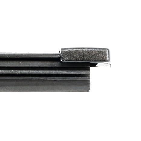 INION® 1 x 380 mm (38 cm) trasero Limpiaparabrisas Limpiaparabrisas Trasero Premium Limpiaparabrisas Trasero trasera Aero Escobilla Limpiaparabrisas Con ...