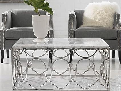 Amazon hooker furniture melange mara 40 square marble top hooker furniture melange mara 40quot square marble top coffee table watchthetrailerfo