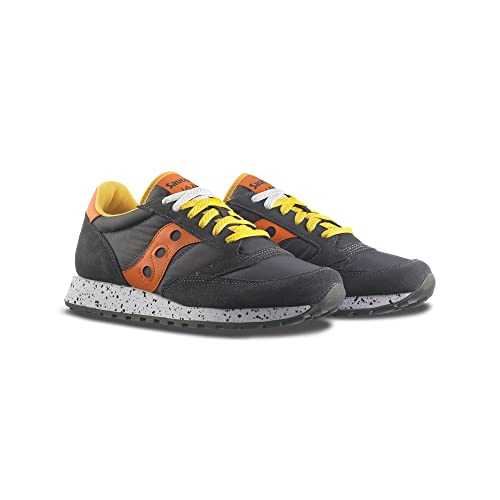 Scarpa Jazz O Saucony F71 Grey/Yellow, n.45 MainApps