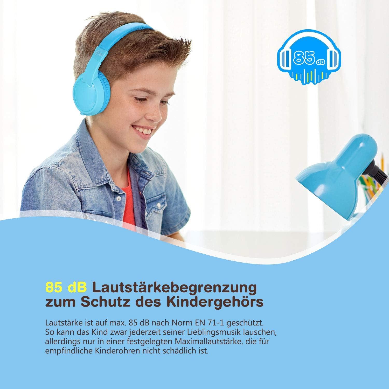 Icetek Children S Bluetooth Headphones From 3 Years Elektronik