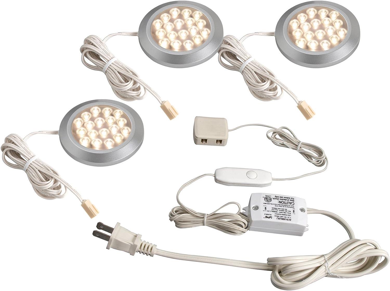 Westek LSP10KBCC Accent Light
