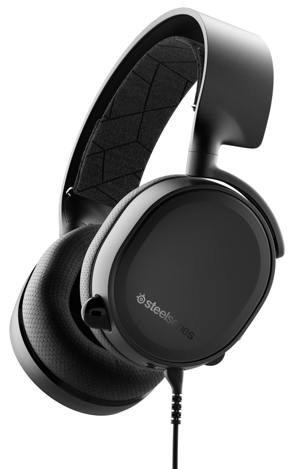 Auriculares SteelSeries Arctis 3 Console - Stereo Wired Gami