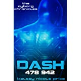 Dash (The Cyborg Chronicles Book 1)