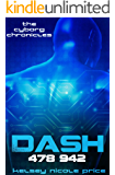 Dash (The Cyborg Chronicles Book 1)