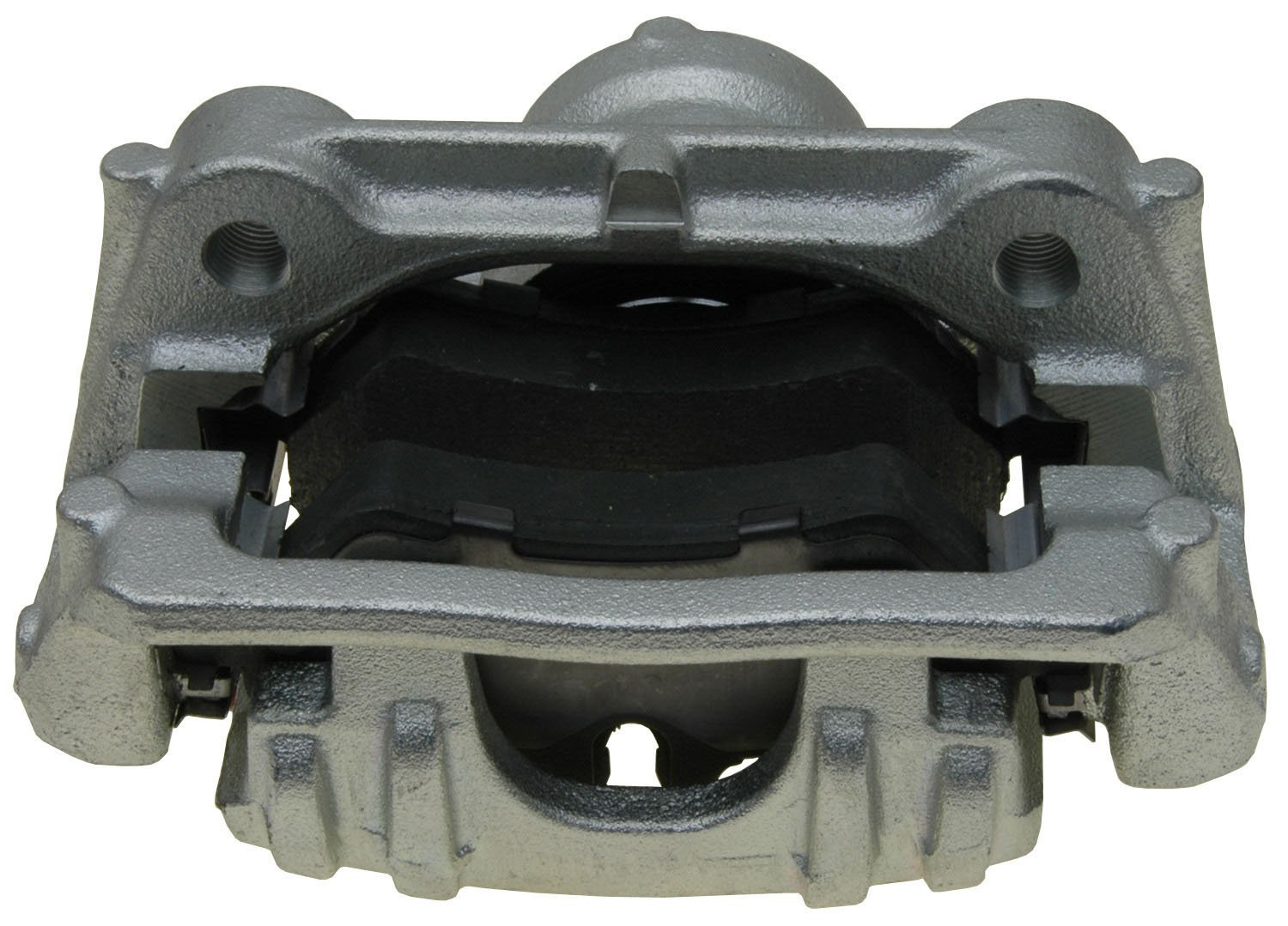 ACDelco 18R12321 Professional Rear Disc Brake Caliper Assembly with Pads Remanufactured Loaded