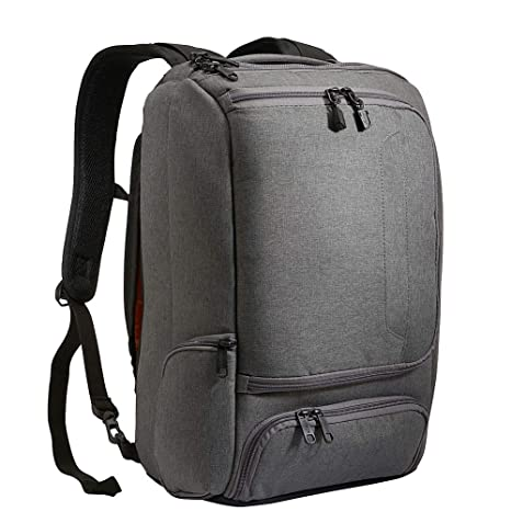 fd76aae2b966 eBags Professional Slim Laptop Backpack for Travel, School & Business -  Fits 17