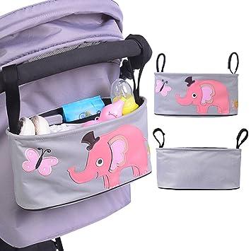 Homgaty bolsa para cochecito o silla de paseo para bebé para ...