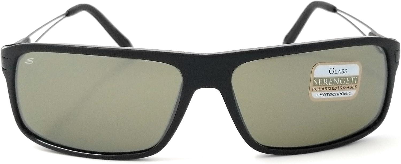 Serengeti Classic Coll Tommaso Sunglasses Frame 7960 Shiny Dark Tortoise New Serengeti Tommaso