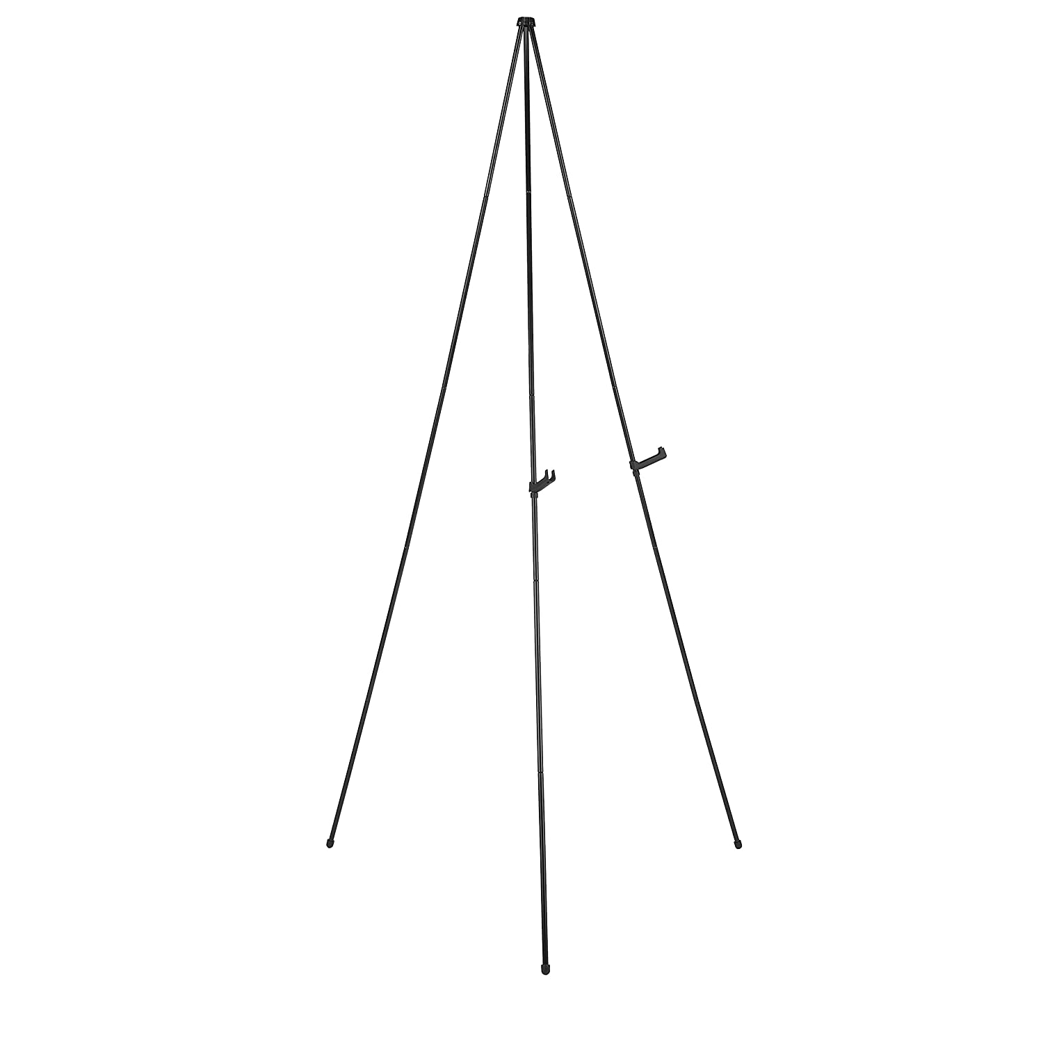 Supports 5 Pounds Tripod Basics Instant Adjustable Collapsible Artist Easel